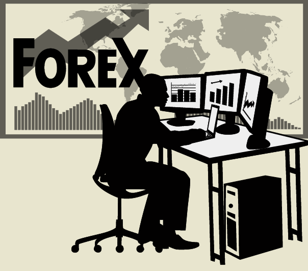 Forex trader jobs london